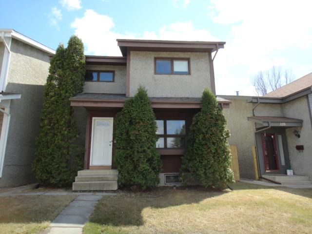 Main Photo: 116 Paddington Road in WINNIPEG: St Vital Residential for sale (South East Winnipeg)  : MLS(r) # 1310052