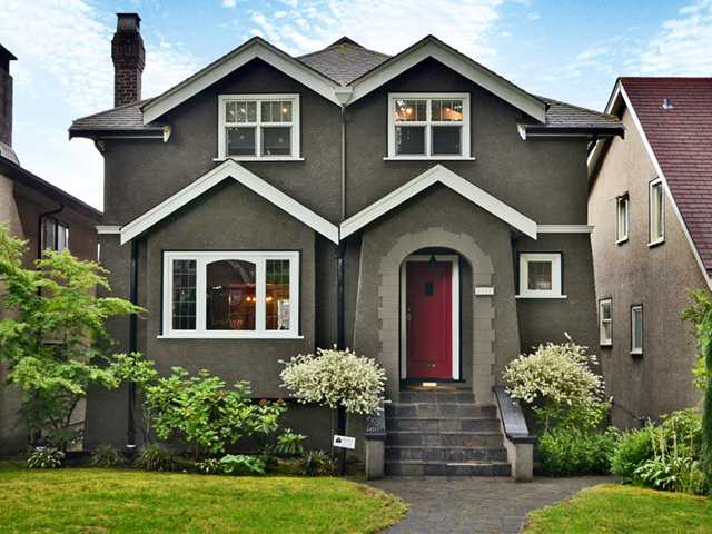 Main Photo: 2912 W 32ND Avenue in Vancouver: MacKenzie Heights House for sale (Vancouver West)  : MLS® # V1015065