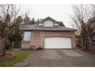 Main Photo: 1404 Vistaview in Coquitlam: House  : MLS®# V988243
