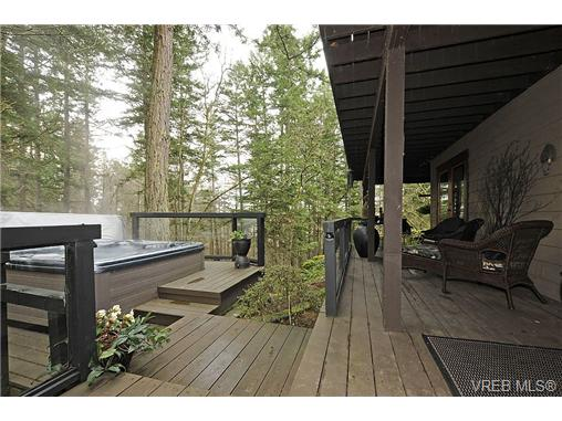 Photo 17: 4449 Sunnywood Place in VICTORIA: SE Broadmead Residential for sale (Saanich East)  : MLS® # 332321