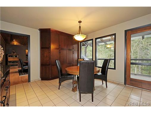 Photo 7: 4449 Sunnywood Place in VICTORIA: SE Broadmead Residential for sale (Saanich East)  : MLS® # 332321