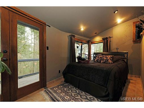 Photo 15: 4449 Sunnywood Place in VICTORIA: SE Broadmead Residential for sale (Saanich East)  : MLS® # 332321