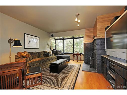 Photo 9: 4449 Sunnywood Place in VICTORIA: SE Broadmead Residential for sale (Saanich East)  : MLS® # 332321