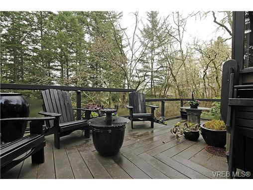 Photo 18: 4449 Sunnywood Place in VICTORIA: SE Broadmead Residential for sale (Saanich East)  : MLS® # 332321