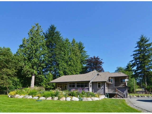 Photo 19: 21964 6TH AV in Langley: Campbell Valley House for sale : MLS® # F1417390
