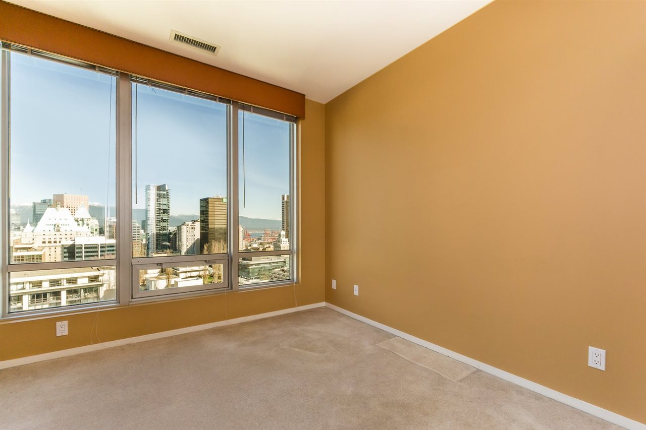 Photo 14: 2105 989 NELSON STREET in Vancouver: Downtown VW Condo for sale (Vancouver West)  : MLS(r) # R2040460