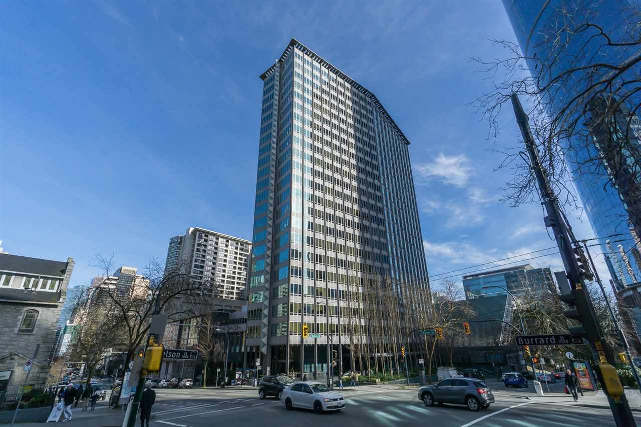 Main Photo: 2105 989 NELSON STREET in Vancouver: Downtown VW Condo for sale (Vancouver West)  : MLS® # R2040460