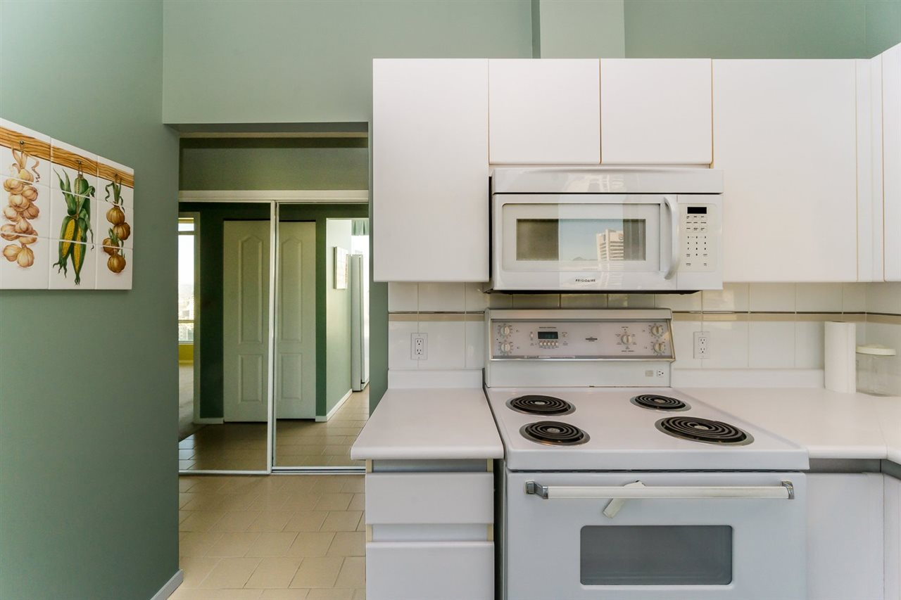 Photo 9: 2105 989 NELSON STREET in Vancouver: Downtown VW Condo for sale (Vancouver West)  : MLS(r) # R2040460