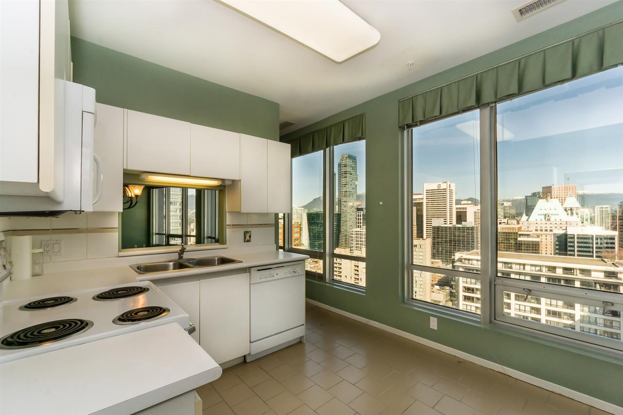 Photo 6: 2105 989 NELSON STREET in Vancouver: Downtown VW Condo for sale (Vancouver West)  : MLS(r) # R2040460