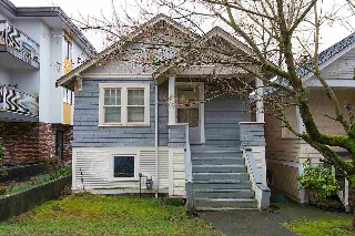 Main Photo: 1546 E 3RD AVENUE in Vancouver: Grandview VE House for sale (Vancouver East)  : MLS® # R2037642