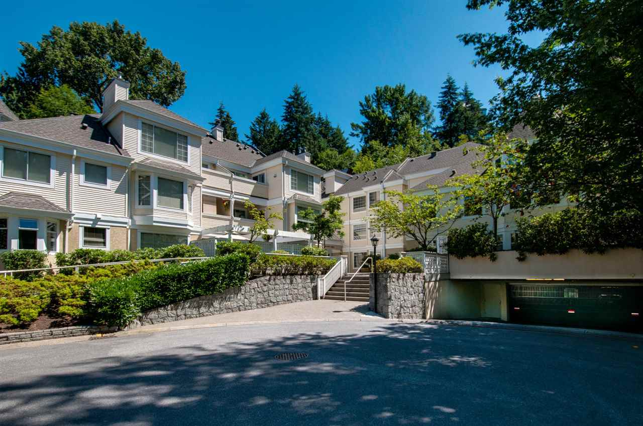 Main Photo: 211 6860 RUMBLE STREET in Burnaby: South Slope Condo for sale (Burnaby South)  : MLS® # R2087133