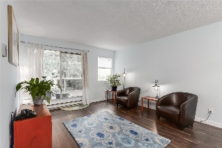 Main Photo: 208 1508 MARINER WALK in Vancouver: False Creek Condo for sale (Vancouver West)  : MLS(r) # R2087489