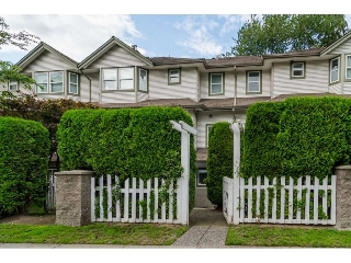 Main Photo: 10 20875 88 AVENUE in Langley: Walnut Grove Townhouse for sale : MLS(r) # R2089960
