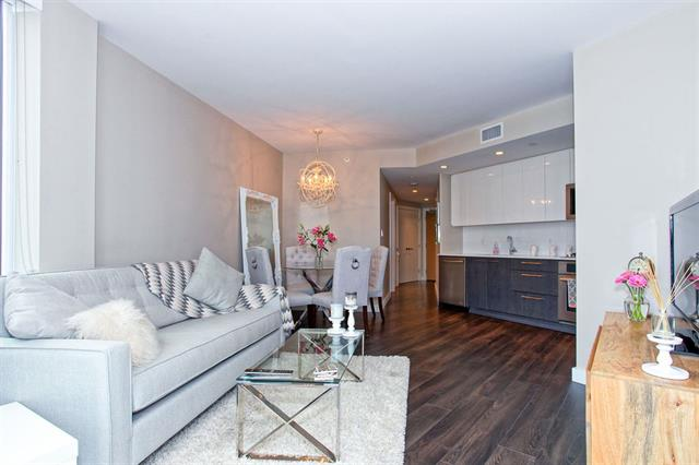 Photo 5: 1718 1618 Quebec Street in Vancouver: Mount Pleasant VE Condo for sale (Vancouver East)  : MLS(r) # R2099001