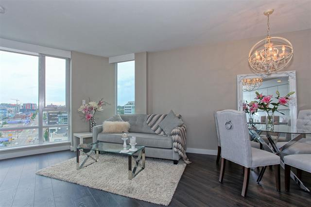 Photo 4: 1718 1618 Quebec Street in Vancouver: Mount Pleasant VE Condo for sale (Vancouver East)  : MLS(r) # R2099001