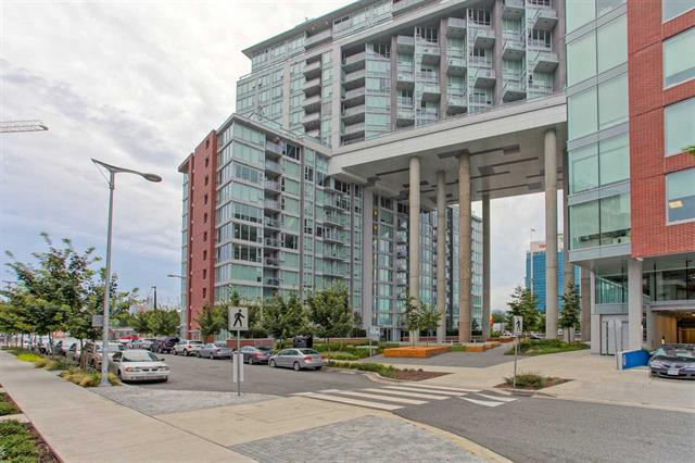 Main Photo: 1718 1618 Quebec Street in Vancouver: Mount Pleasant VE Condo for sale (Vancouver East)  : MLS® # R2099001