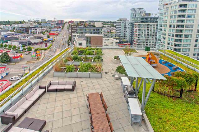 Photo 2: 1718 1618 Quebec Street in Vancouver: Mount Pleasant VE Condo for sale (Vancouver East)  : MLS(r) # R2099001