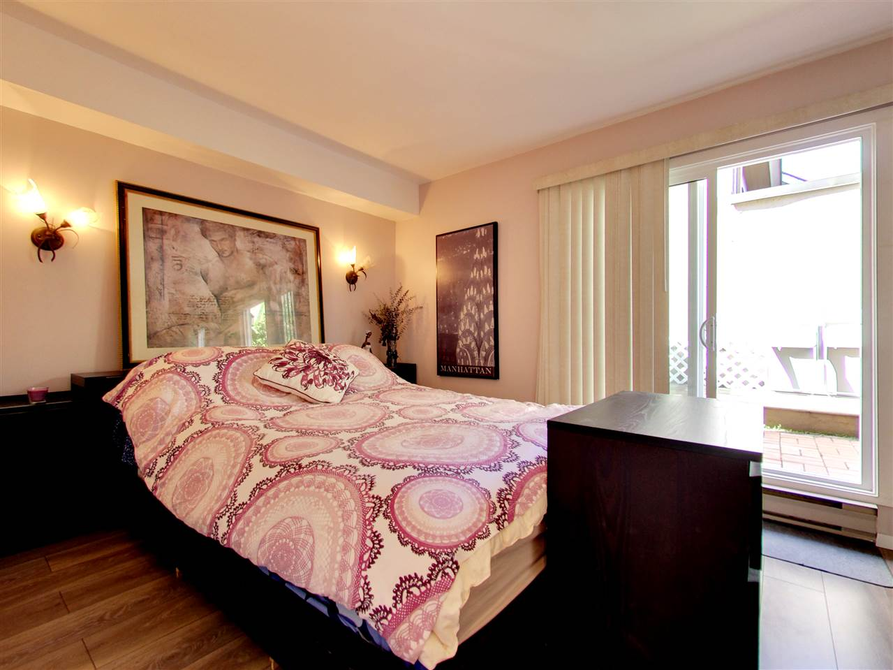 Photo 7: 2309 ALDER STREET in Vancouver: Fairview VW Condo for sale (Vancouver West)  : MLS(r) # R2115607