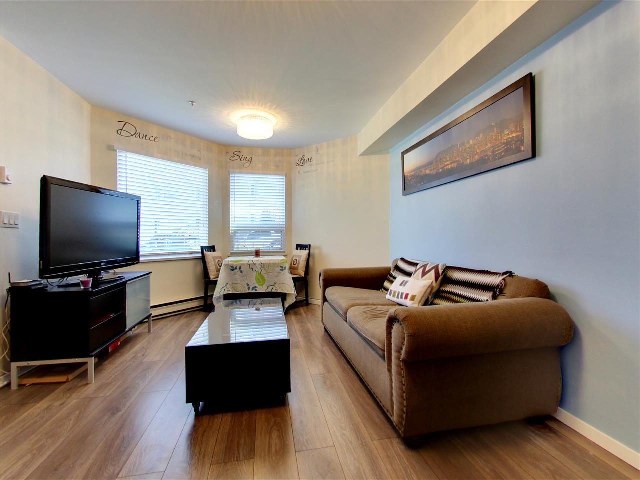 Photo 4: 2309 ALDER STREET in Vancouver: Fairview VW Condo for sale (Vancouver West)  : MLS(r) # R2115607