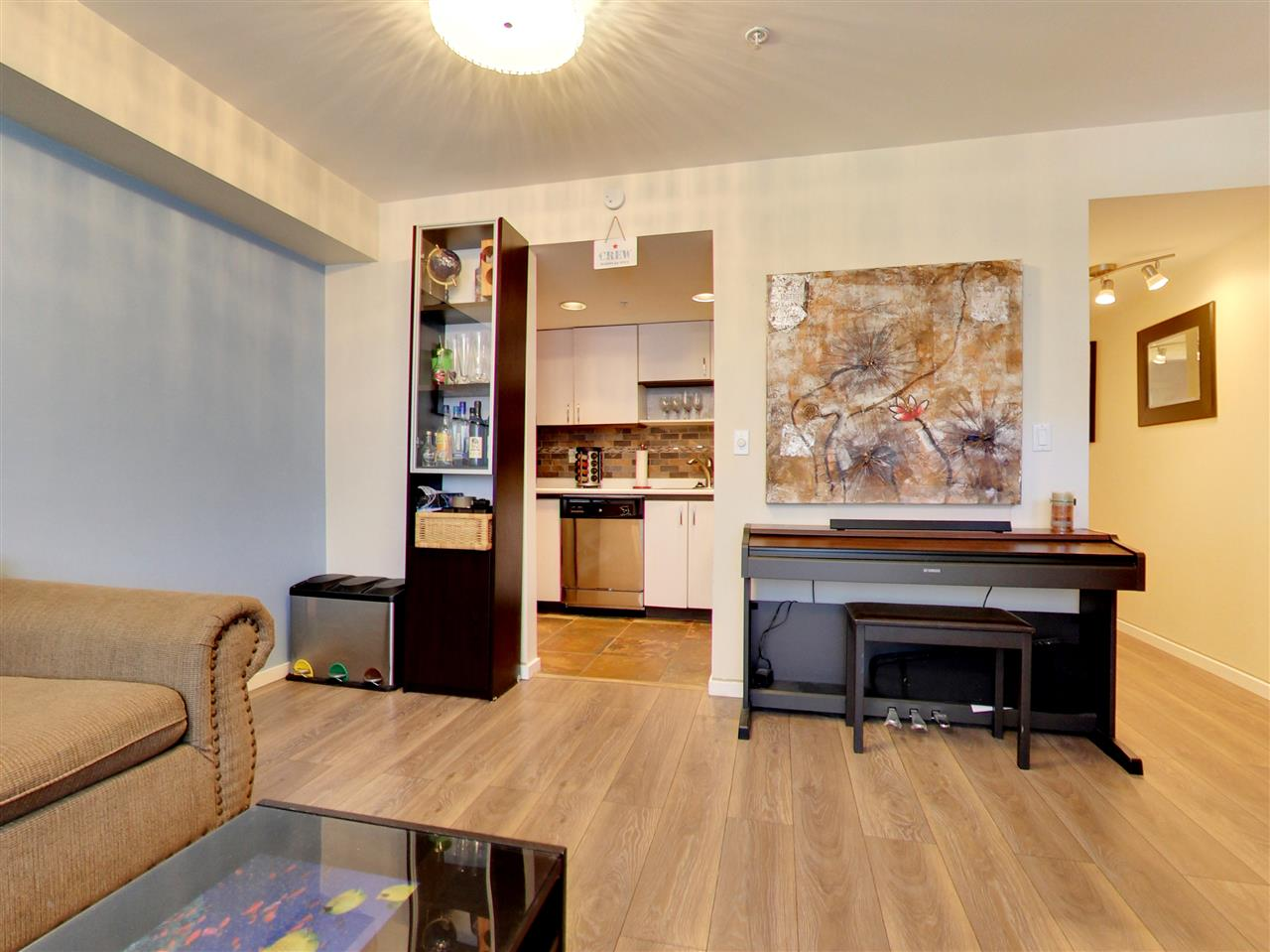 Photo 6: 2309 ALDER STREET in Vancouver: Fairview VW Condo for sale (Vancouver West)  : MLS(r) # R2115607