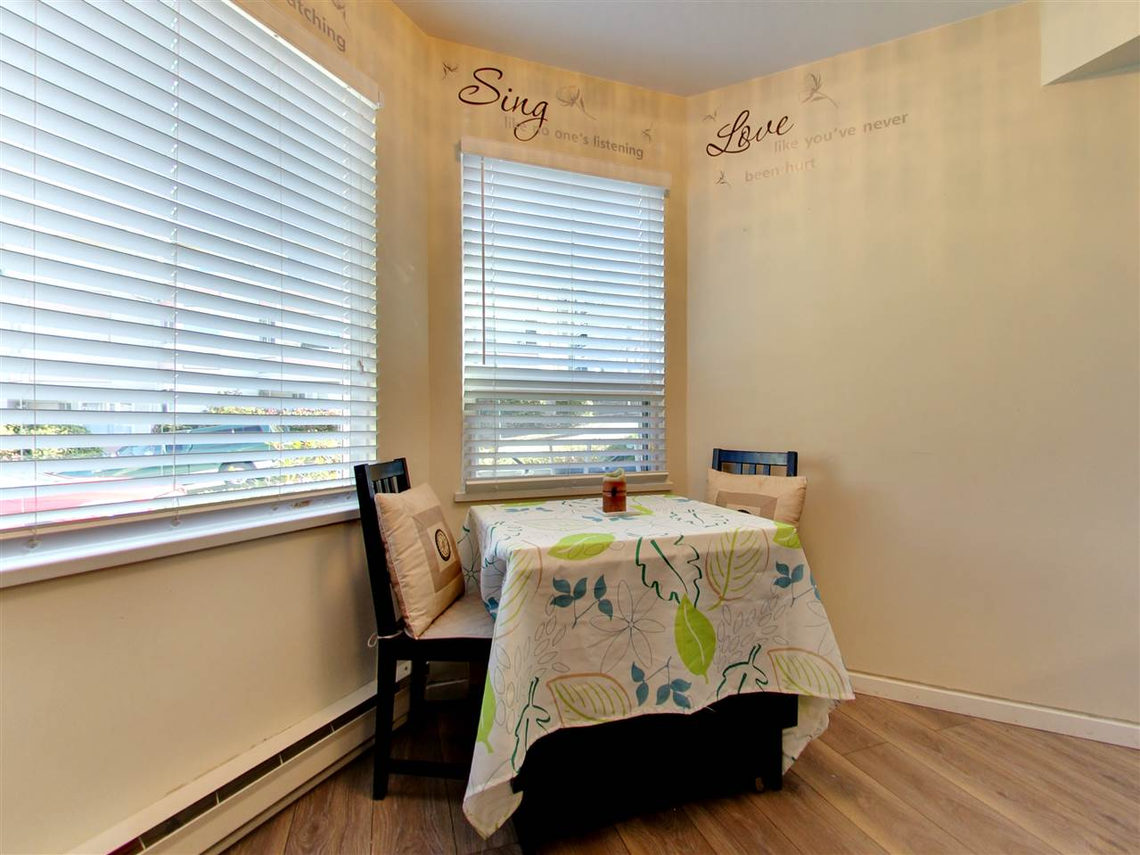 Photo 9: 2309 ALDER STREET in Vancouver: Fairview VW Condo for sale (Vancouver West)  : MLS(r) # R2115607