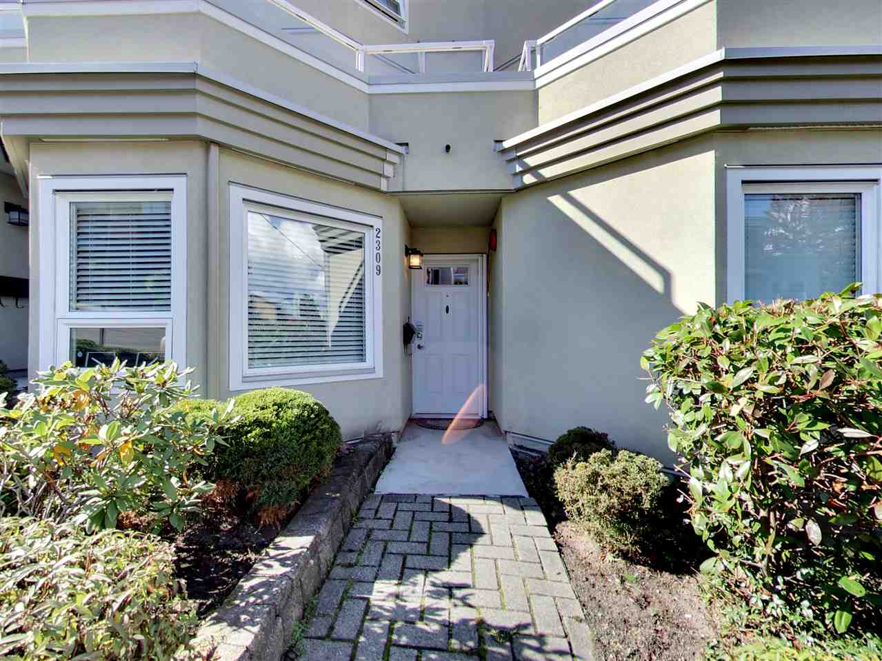 Photo 12: 2309 ALDER STREET in Vancouver: Fairview VW Condo for sale (Vancouver West)  : MLS(r) # R2115607