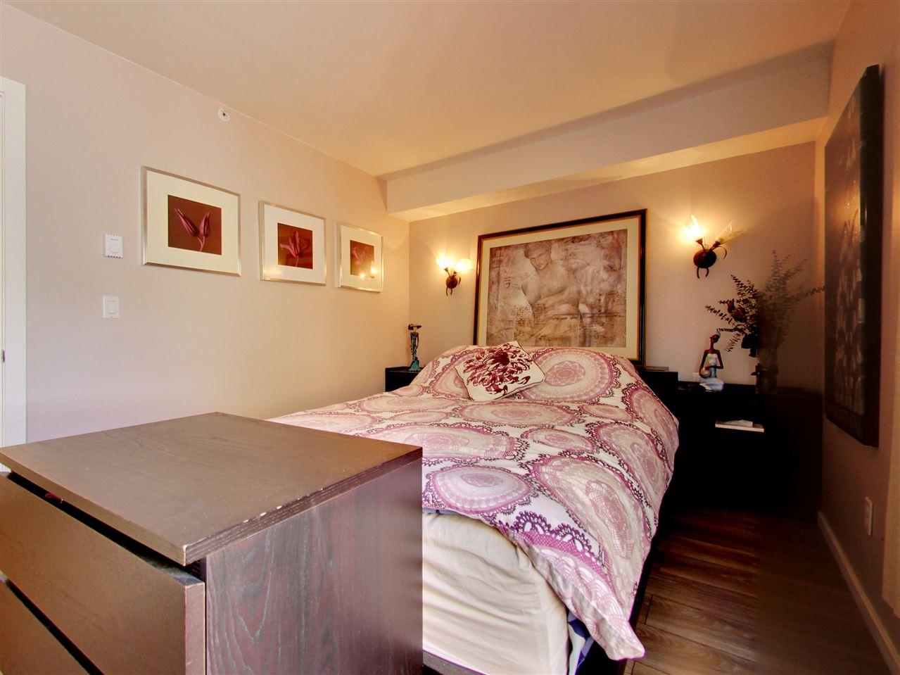 Photo 8: 2309 ALDER STREET in Vancouver: Fairview VW Condo for sale (Vancouver West)  : MLS(r) # R2115607