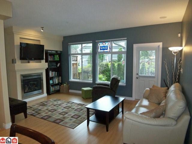 "Photo 2: 90 20449 66TH Avenue in Langley: Willoughby Heights Townhouse for sale in ""Nature's Landing"" : MLS® # F1208000"
