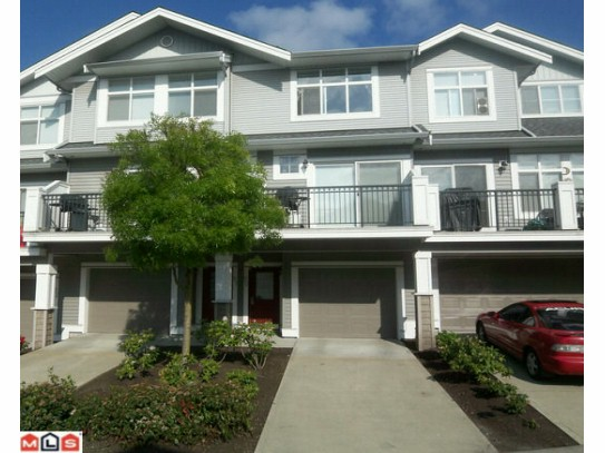 "Photo 8: 90 20449 66TH Avenue in Langley: Willoughby Heights Townhouse for sale in ""Nature's Landing"" : MLS® # F1208000"