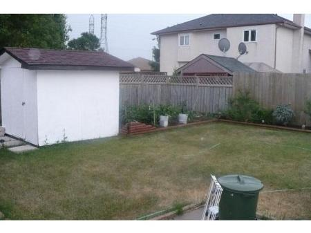 Photo 19: 10 STREWCHUK Bay in Winnipeg: Residential for sale (Canada)  : MLS® # 1115734