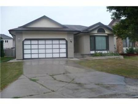 Main Photo: 10 STREWCHUK Bay in Winnipeg: Residential for sale (Canada)  : MLS® # 1115734