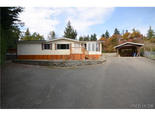 Main Photo: 522 Elizabeth Ann Drive in VICTORIA: Co Latoria Single Family Detached for sale (Colwood)  : MLS® # 307459