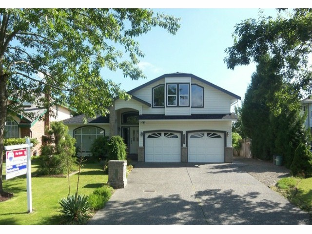 "Main Photo: 22156 46 AV in Langley: Murrayville House for sale in ""Upper Murrayville"" : MLS® # F1307279"