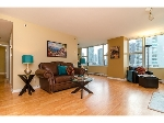 "Main Photo: 1207 1500 HORNBY Street in Vancouver: Yaletown Condo for sale in ""888 BEACH"" (Vancouver West)  : MLS(r) # V1009563"