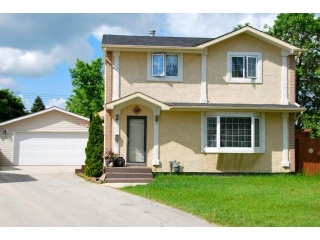 Main Photo: 78 Braintree Crescent in WINNIPEG: St James Residential for sale (West Winnipeg)  : MLS(r) # 1312743
