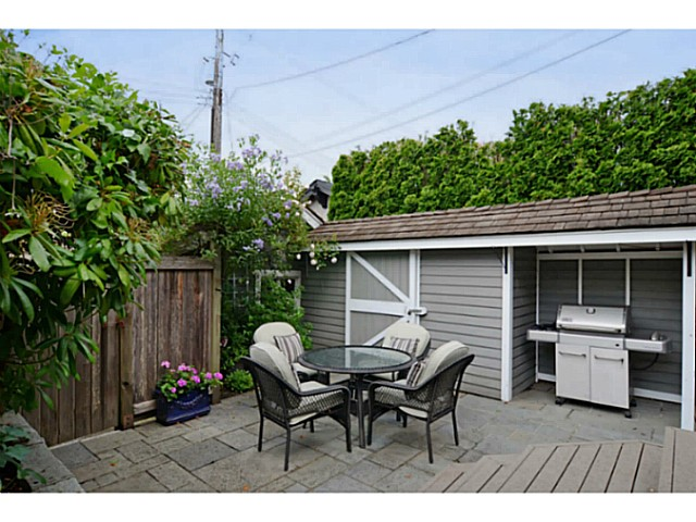 "Photo 16: 3287 W 22ND Avenue in Vancouver: Dunbar House for sale in ""N"" (Vancouver West)  : MLS(r) # V1021396"