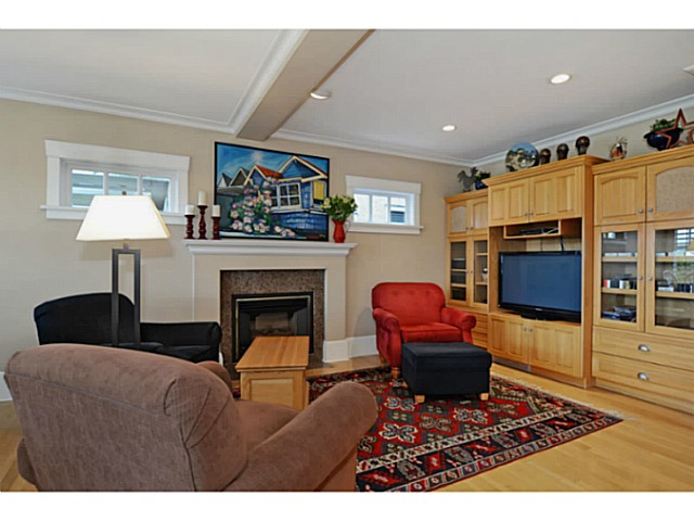 "Photo 19: 3287 W 22ND Avenue in Vancouver: Dunbar House for sale in ""N"" (Vancouver West)  : MLS(r) # V1021396"