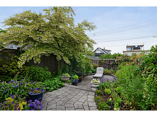 "Photo 10: 3287 W 22ND Avenue in Vancouver: Dunbar House for sale in ""N"" (Vancouver West)  : MLS(r) # V1021396"