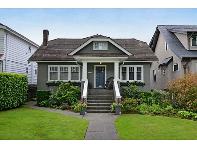 "Photo 20: 3287 W 22ND Avenue in Vancouver: Dunbar House for sale in ""N"" (Vancouver West)  : MLS(r) # V1021396"