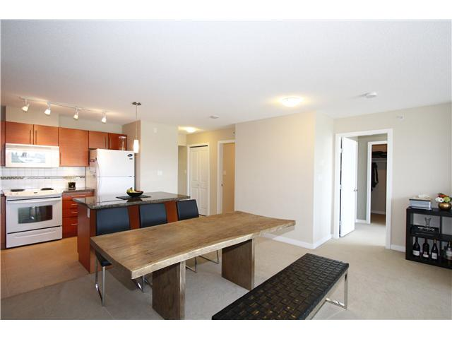 "Main Photo: 604 5611 GORING Street in Burnaby: Central BN Condo for sale in ""LEGACY SOUTH"" (Burnaby North)  : MLS® # V1078722"