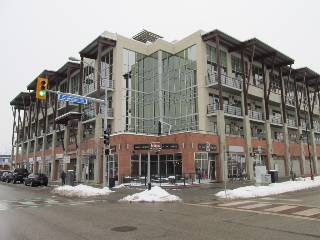 Main Photo: 301-1289 Ellis St. in Kelowna: Condo for sale : MLS® # 10109691