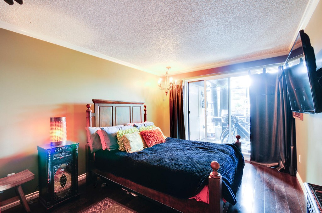 Photo 10: 115 7377 SALISBURY AVENUE in Burnaby: Highgate Condo for sale (Burnaby South)  : MLS® # R2082419