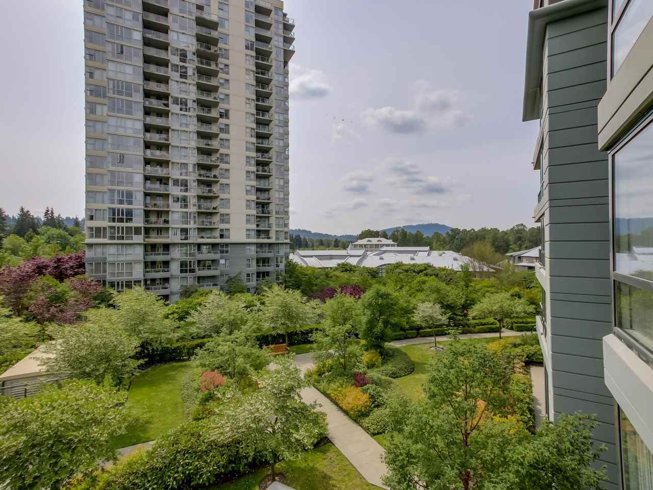 Photo 18: 203 288 UNGLESS WAY in Port Moody: Port Moody Centre Condo for sale : MLS(r) # R2071333