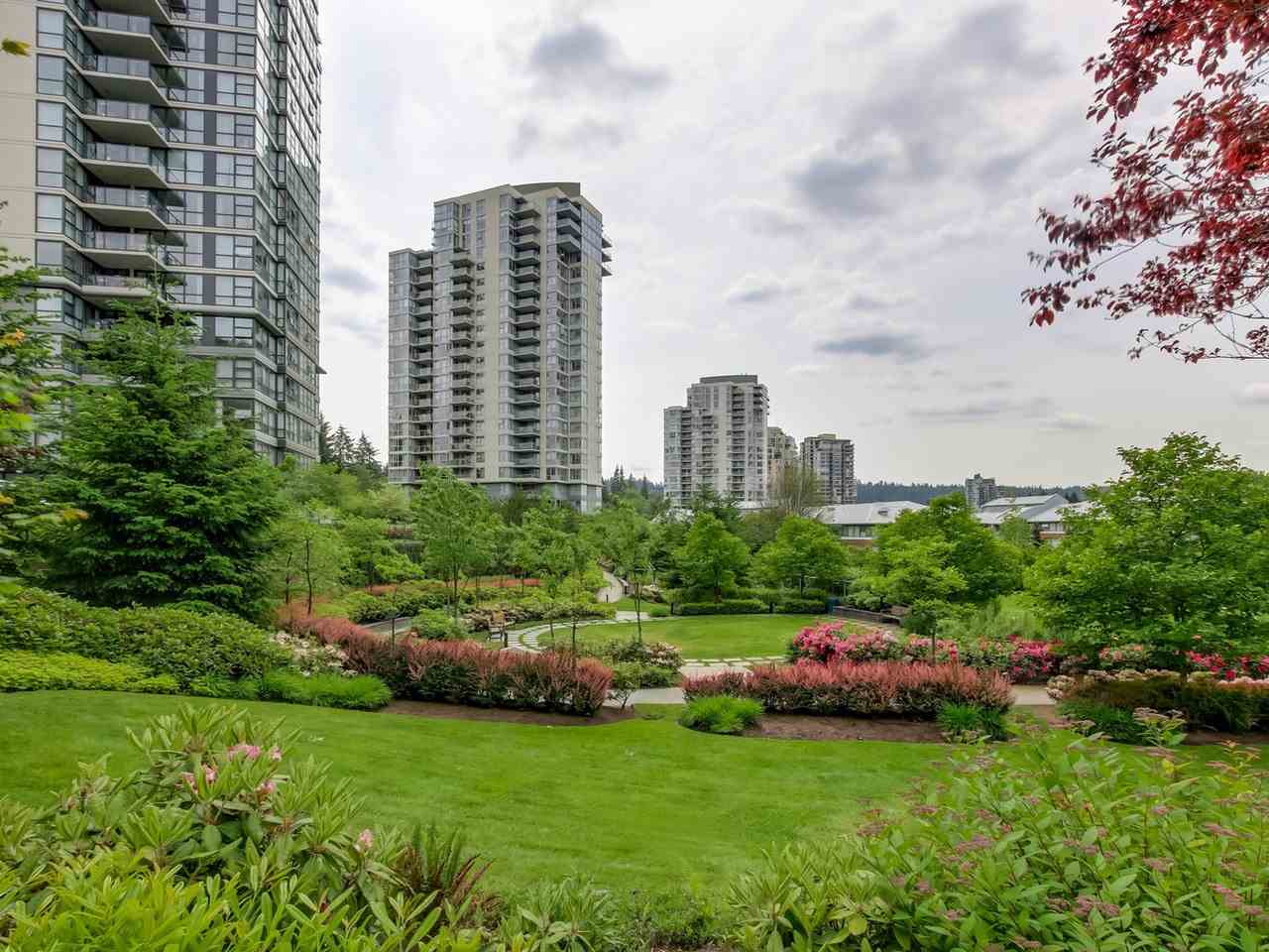Photo 19: 203 288 UNGLESS WAY in Port Moody: Port Moody Centre Condo for sale : MLS(r) # R2071333