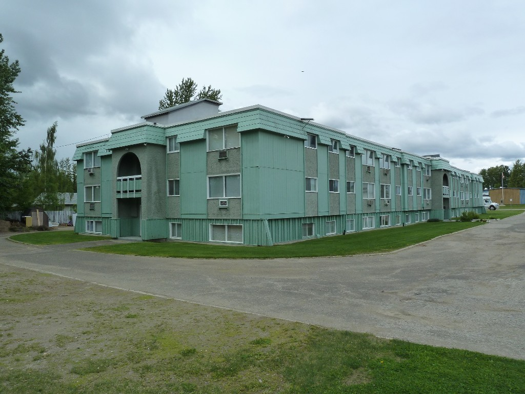 Photo 3: 201 Units - 4 Titles: Multi-Family Commercial for sale (Mackenzie, BC)