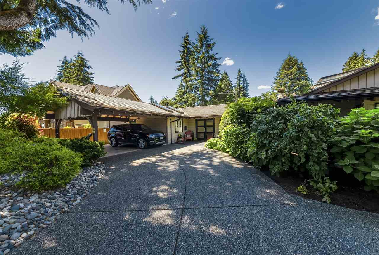Main Photo: 3977 LEWISTER ROAD in North Vancouver: Edgemont House for sale : MLS®# R2286134