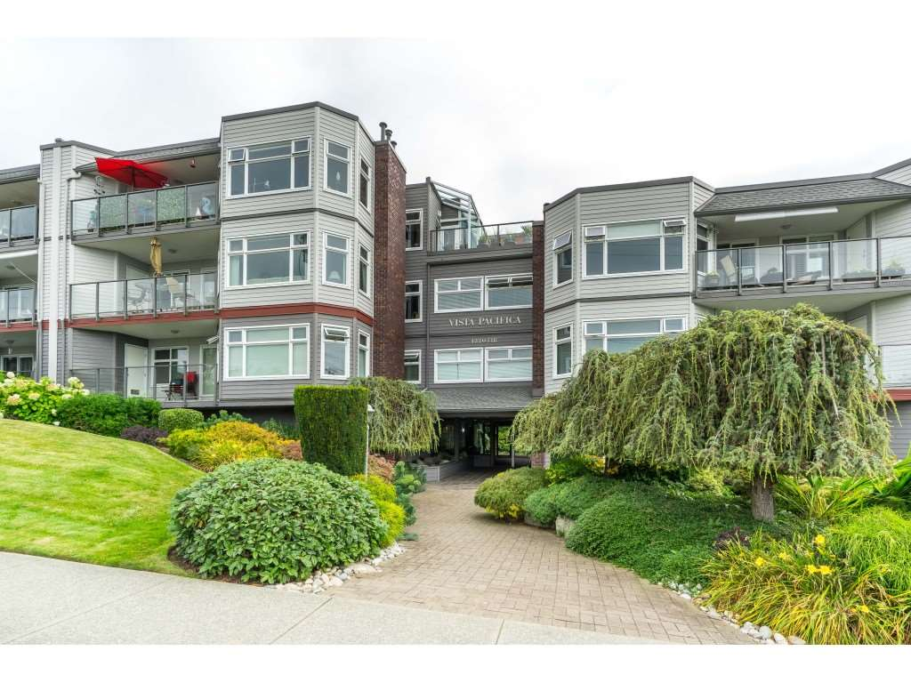 FEATURED LISTING: 404 - 1220 FIR Street White Rock