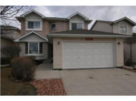 Main Photo: 1149 SCURFIELD BLVD.: Residential for sale (Whyte Ridge)  : MLS® # 1006132
