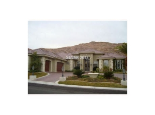 Main Photo: 2733 Red Arrow Dr in Las Vegas: House for sale : MLS®# 1279715