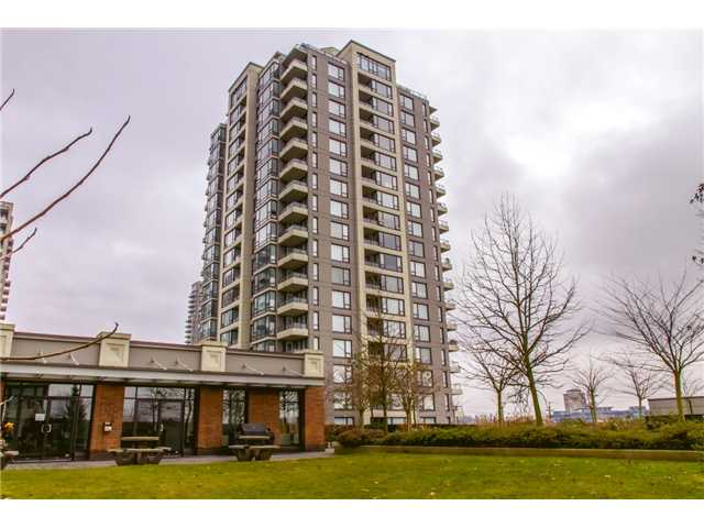 Main Photo: 1103 4178 DAWSON Street in Burnaby: Brentwood Park Condo for sale (Burnaby North)  : MLS® # V988141